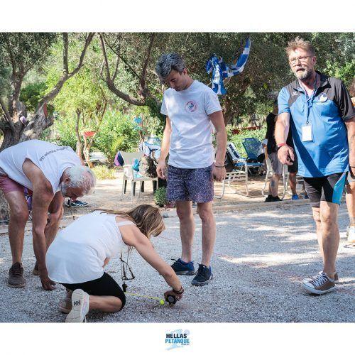 1ο Πανελλήνιο Ανοιχτό Πρωτάθλημα Ελλάδας